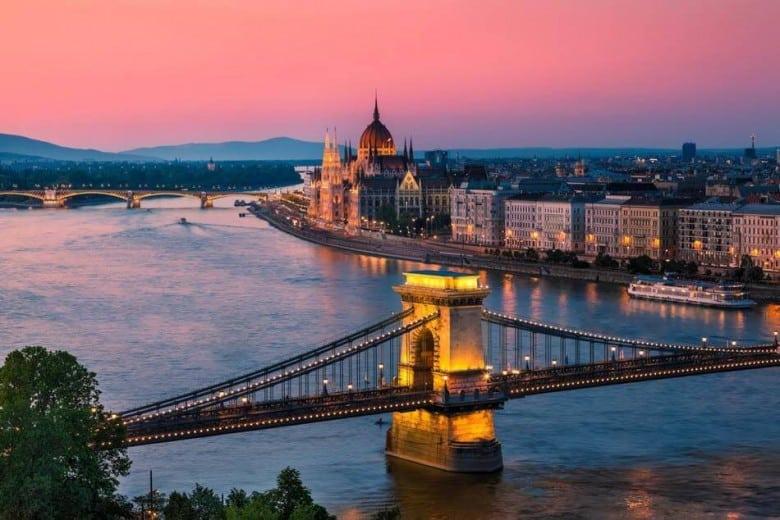 se och göra i budapest