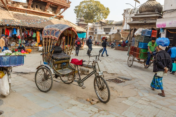things to do in kathmandu with kids