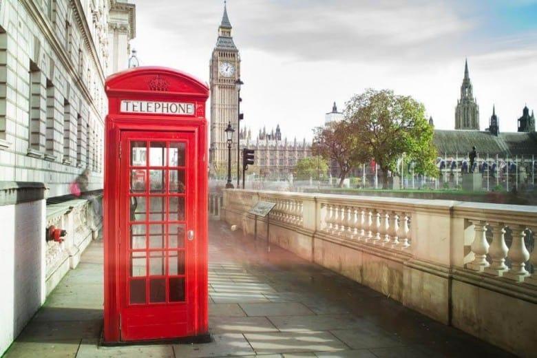 att göra i london