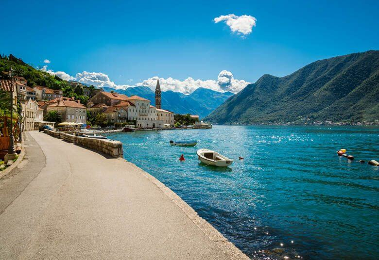things to do in kotor bay