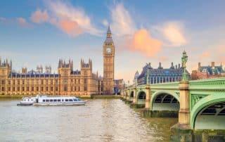 photo spots in london