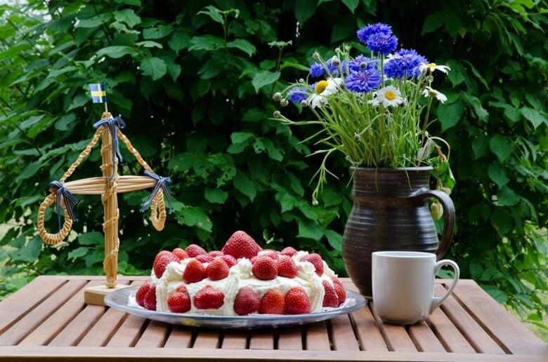swedish desserts