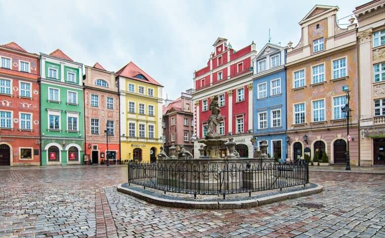 things to do in poznan