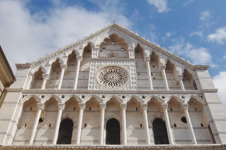 things to do in Pisa when it rains