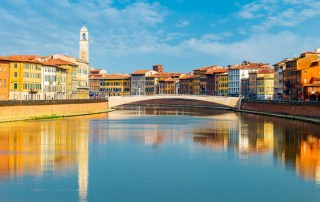things to do in pisa