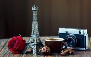 Paris Souvenirs