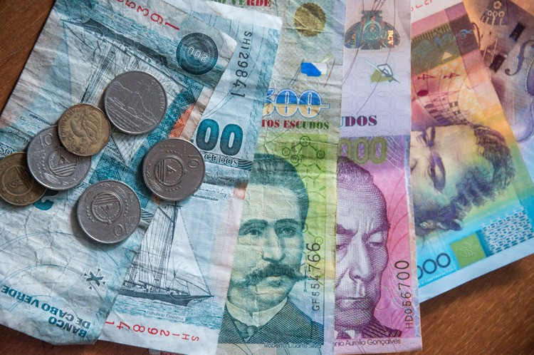 kap verde valuta