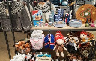 icelandic souvenirs