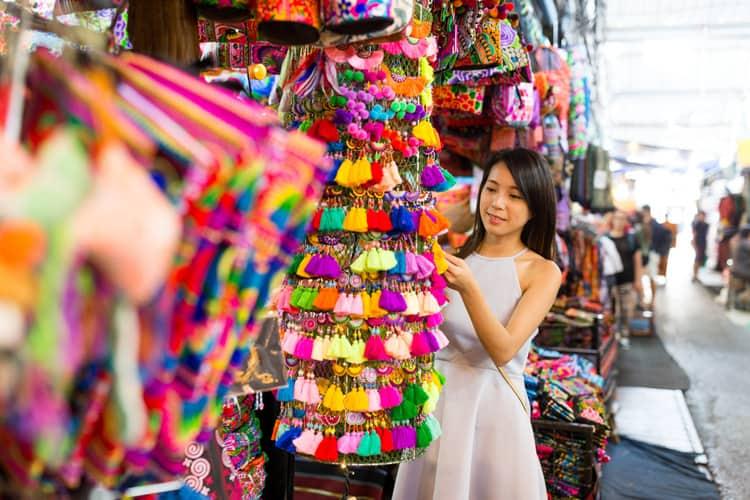 thailand souvenirs