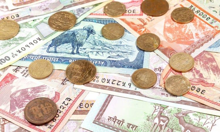 Nepal Valuta