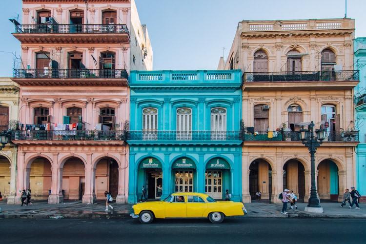 saker att göra på Kuba