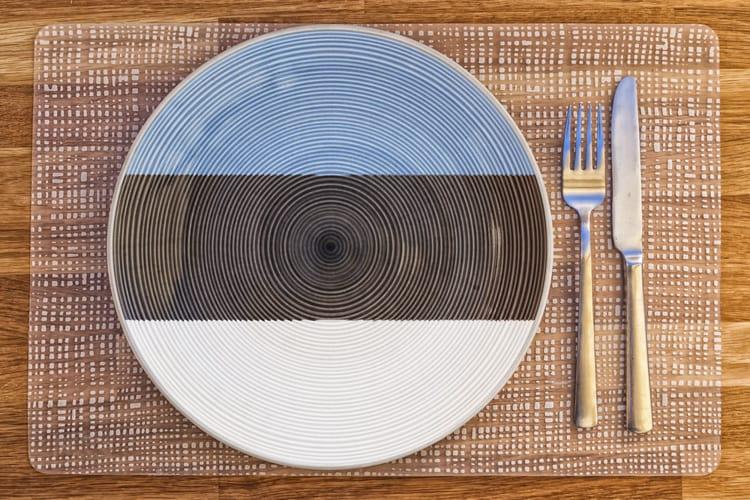 estonian food