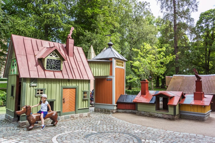 things to do in uppsala with kids