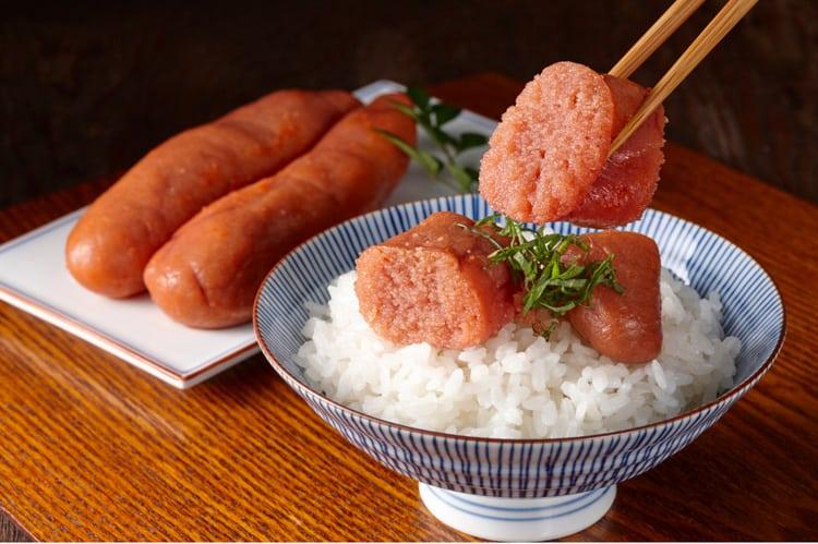 japansk mat