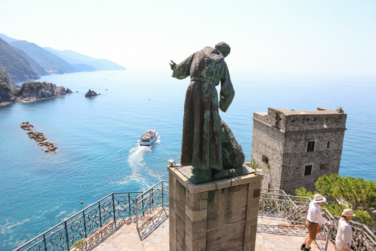 things to do in monterosso al mare