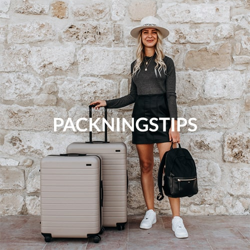 packnings tips